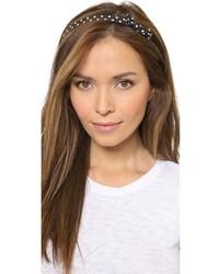 Kate Spade New York Renny Drive Polka Dot Headband