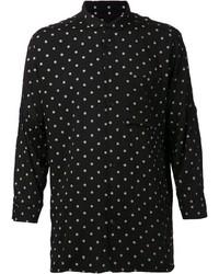 Chapter Polka Dot Shirt