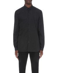 Polka dot shirt medium 1148170
