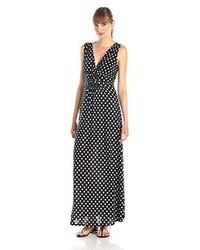Star vixen sleeveless o ring maxi dress medium 314633