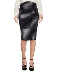Emilio De La Morena 34 Length Skirts