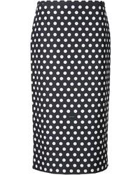 Polka dot skirt medium 565929
