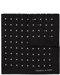 Dot pocket square medium 534501