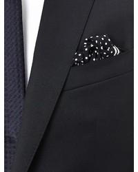 3d443056cc9c Dolce & Gabbana Polka Dot Silk Pocket Square, $105 | MATCHESFASHION ...
