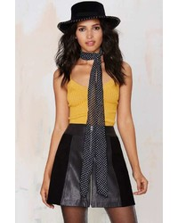 Factory Jacqueline Skinny Scarf