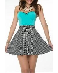 Varga Mod Days Skirt
