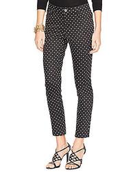 Lauren Ralph Lauren Petite Modern Slim Pants