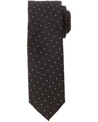21men 21 Skinny Pin Dot Tie