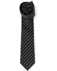 Striped and polka dot tie medium 135999