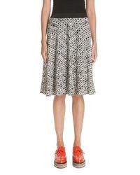 Missoni Zig Zag A Line Skirt