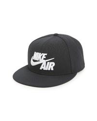 Nike Air True Snapback Baseball Cap