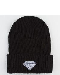 Rothco Diamond Beanie Blackwhite One Size For 233719125