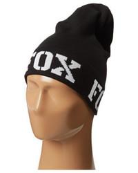 Fox Shock Slouch Beanie