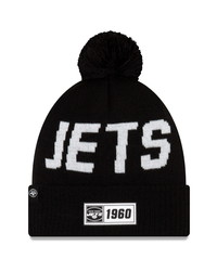 New Era Cap Sport Knit Beanie