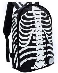 Chicnova street style print backpack medium 236801