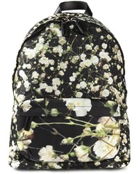 Givenchy Gypsophila Print Backpack