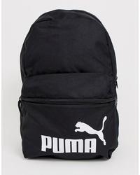 Puma Phase Backpack In Black