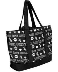Forever Collectibles Chicago White Sox Tote Bag