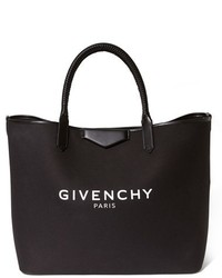 Givenchy Large Antigona Canvas Shopper