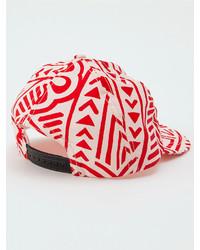 American Apparel The Tribal Printed Cap