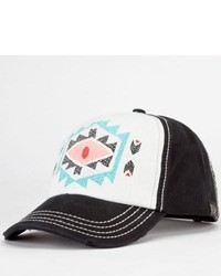 Billabong By Choice Snapback Hat Black One Size For 228457100