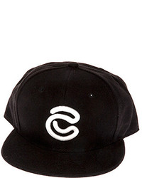 Continuous Snapback White C
