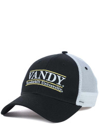 Game vanderbilt commodores mesh bar cap medium 200026