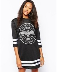 Long sleeve hockey dress medium 75350