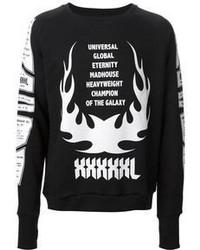 A j l madhouse by asger juel larsen champion finger sweater medium 67374