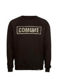 Comune Stamp Sweatshirt