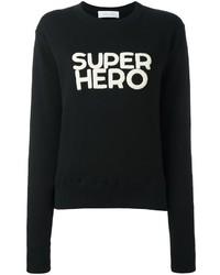 IRO Super Hero Sweatshirt