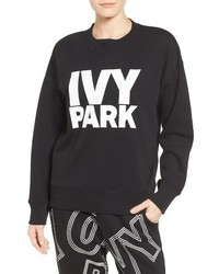 Ivy Park Logo Sweatshirt