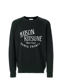 MAISON KITSUNÉ Maison Kitsun Sweatshirt