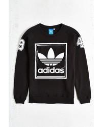 adidas Originals Multi Hit Crew Neck Sweatshirt