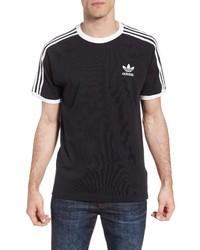 adidas Originals 3 Stripes T Shirt