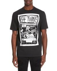 DSQUARED2 64 Twins T Shirt