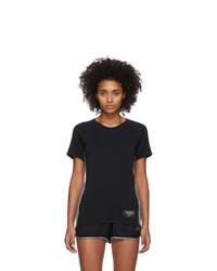 adidas x Missoni Black Cru T Shirt