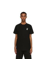 Off-White Black Marker T Shirt