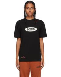 Palm Angels Black Missoni Edition Mind T Shirt
