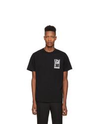 Yang Li Black Samizdat Insomnia T Shirt