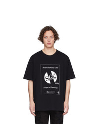 Stolen Girlfriends Club Black Sgc Live T Shirt