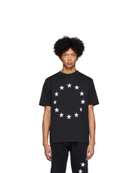 Études Black Wonder Europa T Shirt