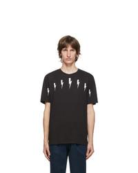 Neil Barrett Bolt T Shirt