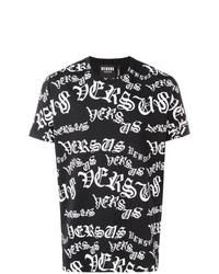 Versus Branded T Shirt