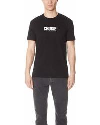 Double Rainbouu Cruise Control T Shirt