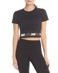 Nike Dry Pro Crop Top