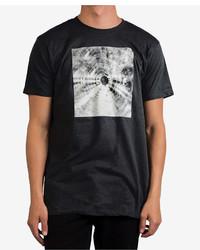 Neff Graphic Print T Shirt