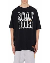 Heron Preston Show House Cotton T Shirt