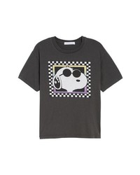 Joe cool checkerboard tee medium 8760380