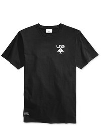 Lrg Logo Plus Graphic Print T Shirt